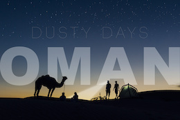 Dusty Days in Oman - Video