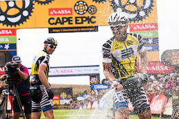 Absa Cape Epic Grand Finale Wrap Up - Video