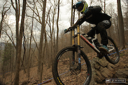 Downhill Southeast Series, Race Three Report