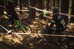 Summit Cycles Devinci Racing at National Champs - Video