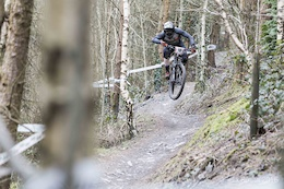 Welsh Gravity Enduro Series Round 3 - Video