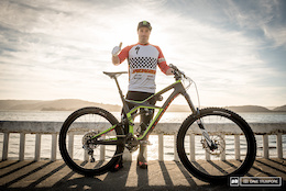15 Race Bikes: EWS Round One - Chile