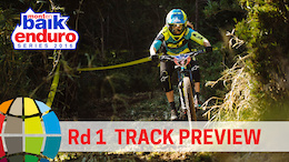 Track Preview: EWS Round One, Chile - Video
