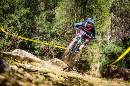 Ibis Racing in Chile for EWS