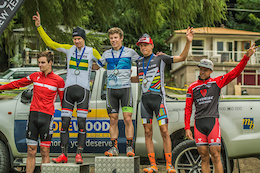Oceania MTB Championships 2016 - Cross Country Finals