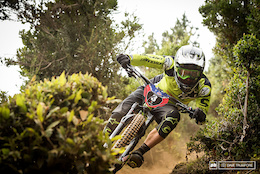 Race Day Two: EWS 2016 Round One - Chile