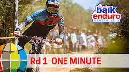 Flash Fires: EWS Round One, Chile - One Minute Recap Video