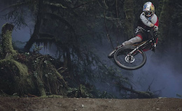 Finn Iles: Raw 100 - Video