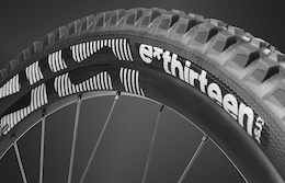 e.thirteen Introduces TRS Tires and Wheels