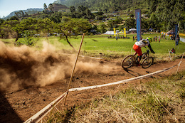 2016 KZNMTB Enduro and DH Series Round 2