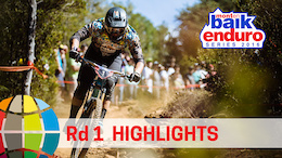 Stories From the Forest, Stories From the Sea: EWS Rd 1, Chile Highlights - Video