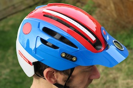 Urge Enduro-O-Matic 2 Helmet - Review