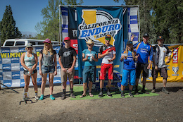 California Enduro Series Begins In Fontana