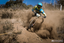 Spoke Tales: GT Factory Racing at EWS Round 2, Argentina - Video
