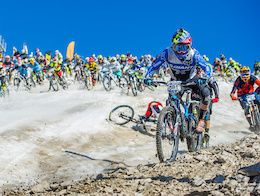 Megavalanche is Back for 2016