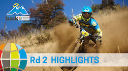 Dust Tornado: EWS Round Two, Bariloche - Highlights