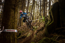 Vitus First Tracks Enduro Cup: Round One, Castlewellan - Video