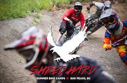 Sun Peaks Resort Partners with Dylan Sherrard Ahead of New Summer Bike Camps