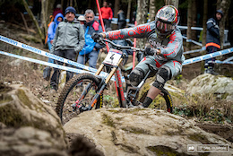 Lourdes Have Mercy: Practice - Lourdes DH World Cup 2016