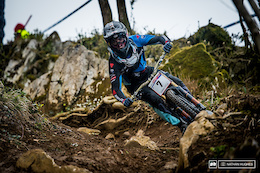 Team Videos - Lourdes DH World Cup 2016