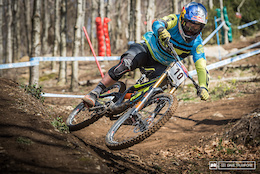 Spoke Tales: GT Factory Racing at UCI WC DH Round 1, Lourdes - Video