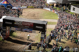Coach Chris Kilmurray Weighs In On 2019 UCI MTB Rulebook Changes