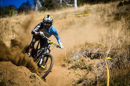 After the Dust has Settled: The Strive Diaries - Video