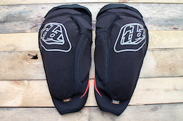 Troy Lee Designs Raid Knee Guards - Review