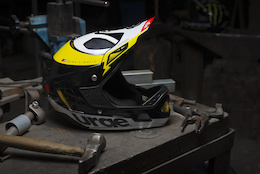 Urge Bike Products Announces New Down-O-Matic RR Helmet