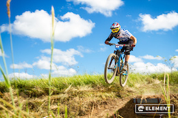 SRAM Enduro Series 2016 Round 2 - Video