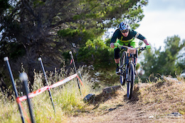Sea Otter Enduro 2016 - Race Report