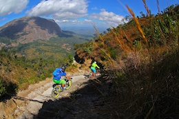 Cedarwood Trails: Riding Malawi