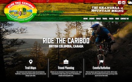 Cariboo MTB Consortium to Launch New Website