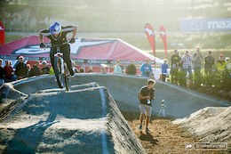 Pumptrack Invitational Recap - Sea Otter 2016