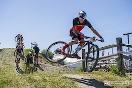 XCO Results - Sea Otter 2016