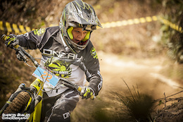 Downhill Freeriders Championship 2016, Round Two