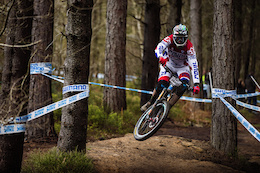 Peaty's Steel City Downhill - Photo Epic and Video