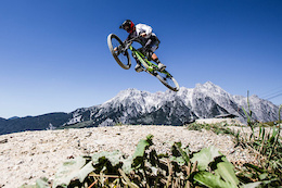 Time to Hit the Trails in Saalfelden Leogang