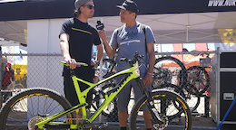 30 Second-ish Bike Checks with Tippie - Part Two: Sea Otter 2016 - Video