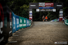 The Ultimate Guide: Cairns MTB World Cup 2016