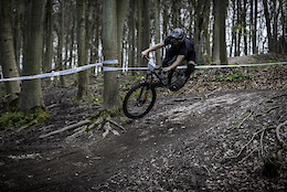 Aston Hill Downhill Race - Back on Black 2016