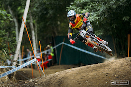 Pinkbike Poll: Should On-Board Cameras Be a Requirement for All World Cup DH Racers?