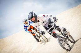 Blausasc BMX Grand Opening