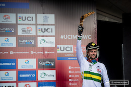 Podcast: Wyn Masters Speaks to Josh Button on the Highs & Lows of World Cup DH racing