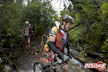 Trans Rockies Title Defense: Andreas Hestler to Defend Title in North America's Toughest Bike Race
