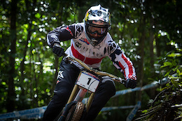 Team Videos - Cairns DH World Cup 2016