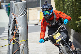 Open Urban Downhill, Navacerrada