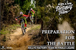 Preparing for Battle: Kellys Factory Team in Finale - Video