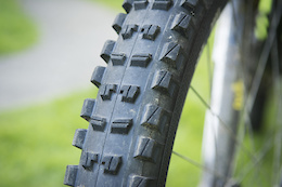 e*thirteen TRS Race Tire - Review