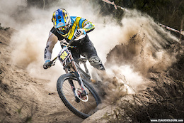 Santisimo Downhill 2016, Cusco